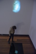 Viewing The Invisible Force 2013 by Ella Condon